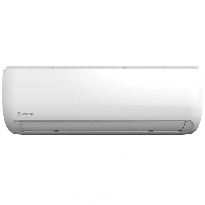 Systemair SYSPLIT WALL SMART 07 V2 HP Q